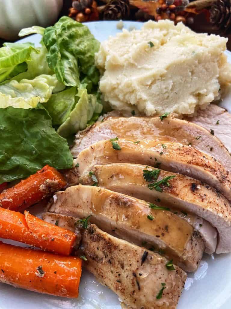 best slow cooker turkey breast
